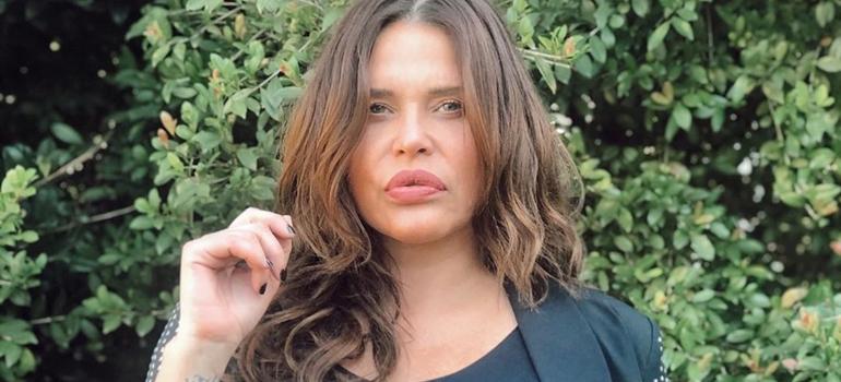 ¿En crisis? Nazarena Vélez aclaró por qué no pasará las fiestas con el Bocha pero sí con su ex