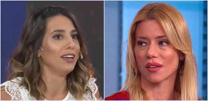 La confesión de Cinthia Fernández que podría enfurecer a Nicole Neumann