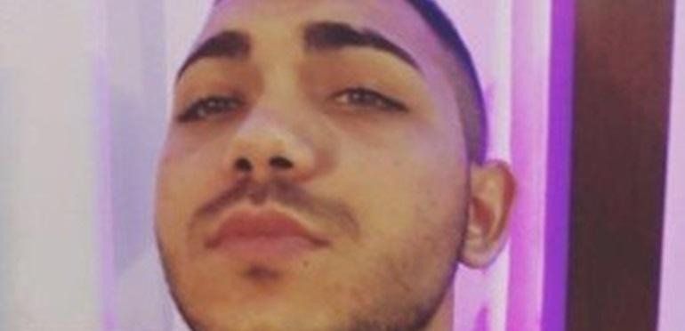 Ricardo Papadopulos, el presunto conductor que atropelló a Isaac, no tenía licencia de conducir