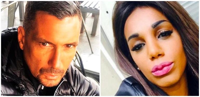 Mimi Alvarado contó que se reencontrará con El Tirri luego de estar alejados por tres años