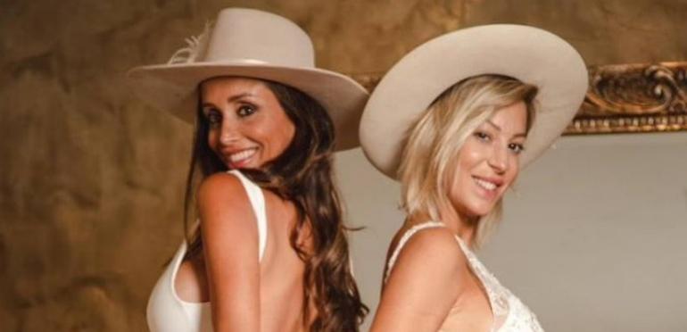 Noelia Marzol reveló que Paz Cornú diseñará sus vestidos de novia: