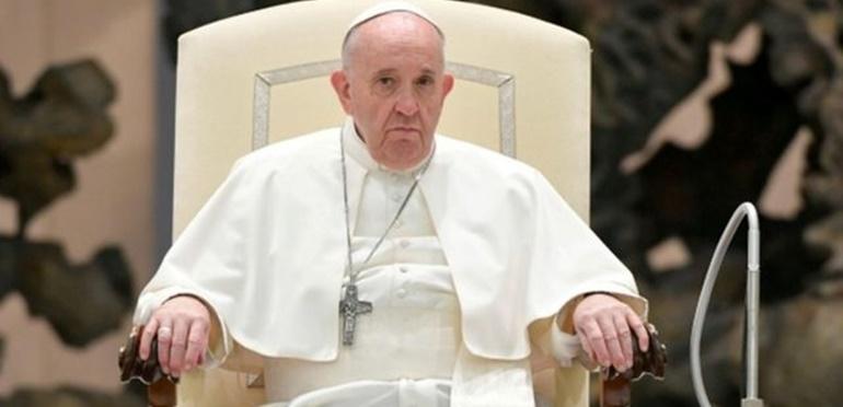 La palabra del Papa Francisco tras la sanción de la ley del aborto: