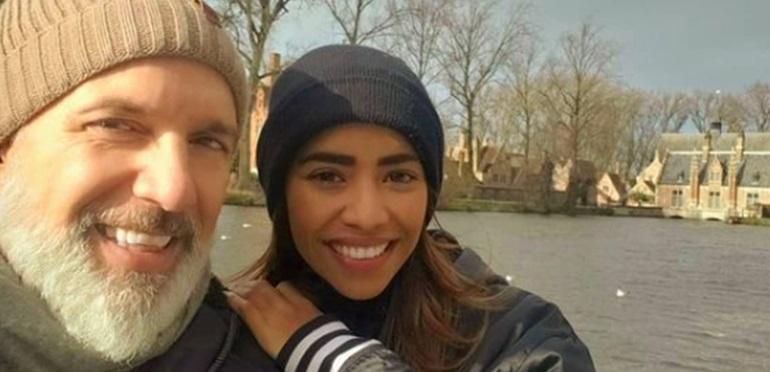 A un mes de su casamiento, Pablo Duggan anunció que será papá