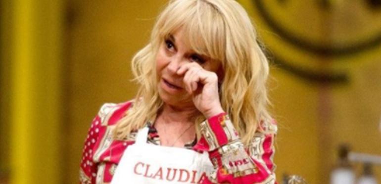 La emoción de Claudia Villafañe por llegar a la final de MasterChef