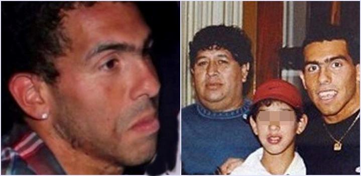 El desgarrador testimonio de Carlos Tevez sobre la salud de su papá: