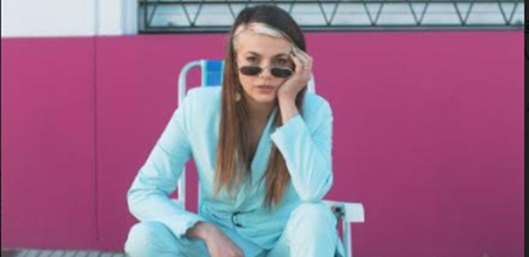 Natalie Pérez anunció su gira de verano