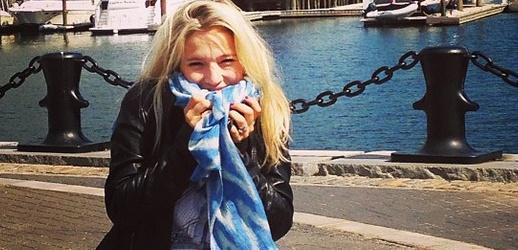 Luisana Lopilato llegó a París y se enfermó