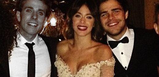 Tini stoessel ya tiene vestido de novia famosos for Revista pronto primicias ya