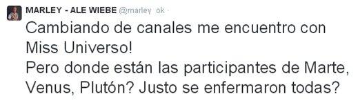 Las Frases Irónicas De Marley