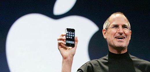 9e96f79b545 Salió el primer trailer de la película sobre Steve Jobs, el fundador de  Apple