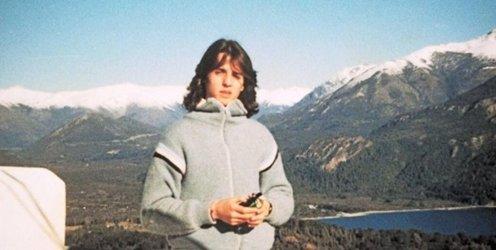 Resultado de imagen para Pelado López con pelo