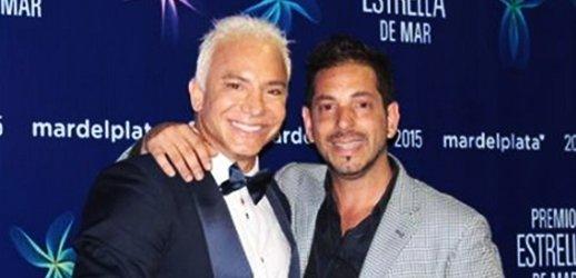 Flavio mendoza y ariel diwan ya no son socios famosos for Revista pronto primicias ya
