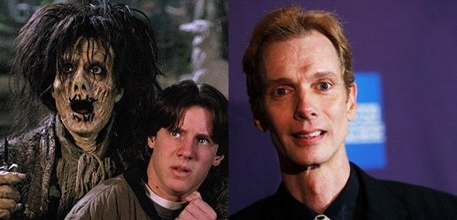 billy butcherson - doug jones