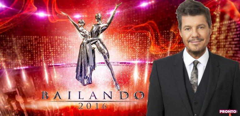 Bailando 2018 lbumes revista pronto todas las for Ultimos chimentos dela farandula argentina 2016