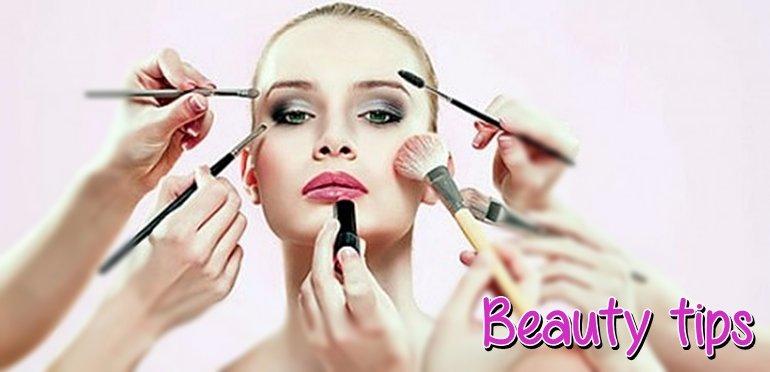 Conocé los 10 mejores beauty tips de las celebridades internacionales