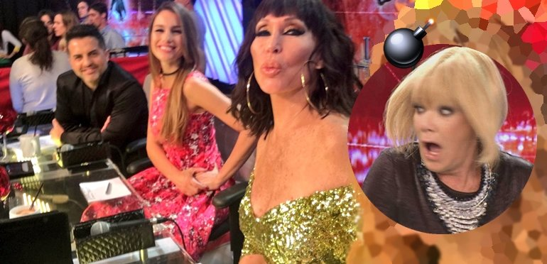 ¡Bombazo!: Soledad Silveyra se bajó del Bailando y la reemplazará una mediática figura