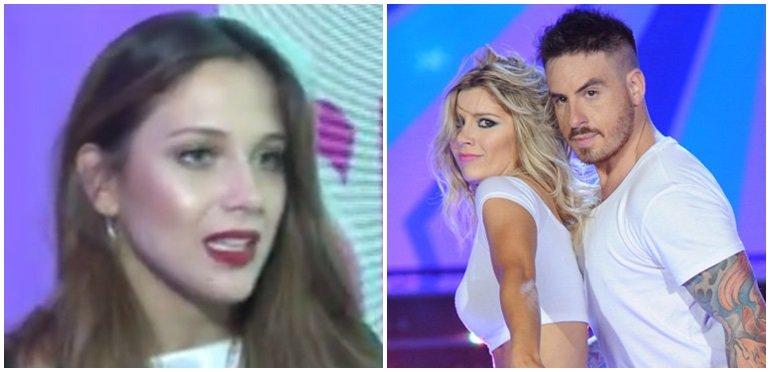 ¡BOMBA! Barbie Vélez habló de la relación de Fede Bal y Laurita Fernández