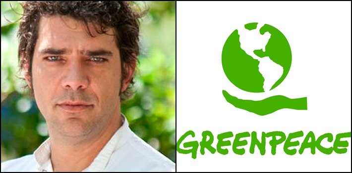 La picante guerra de Adrián Cormillot contra el 'marketing' de Greenpeace