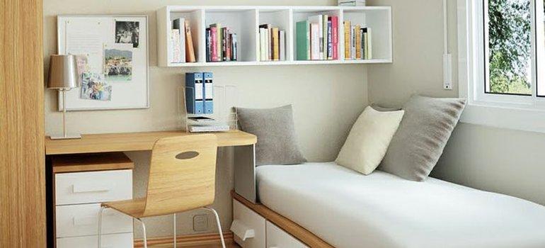 7 Consejos para que tus espacios pequeños parezcan más grandes