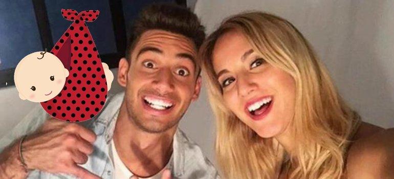 DESPEJÓ LAS DUDAS Flor Vigna aclaró los rumores sobre su embarazo