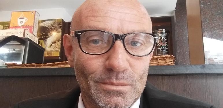 TRISTEZA ABSOLUTA Murió el humorista Leo Rosenwasser