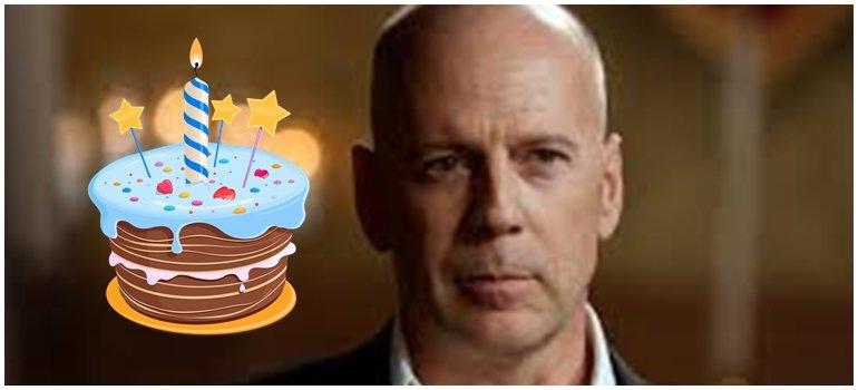 Las cinco mejores películas de Bruce Willis