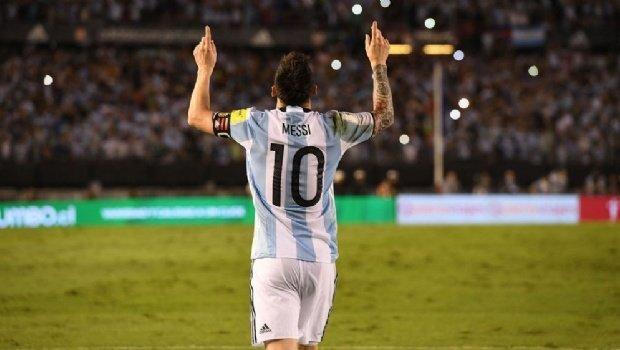 Qu le pasa a messi apareci muy delgado en el partido for Chimentos de hoy en argentina