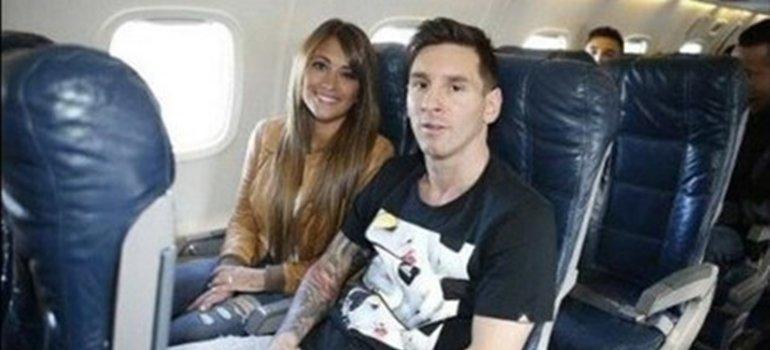 ¡Tremendo! Se filtró la libreta de casamiento de Messi y no vas a poder creer el detalle que tiene