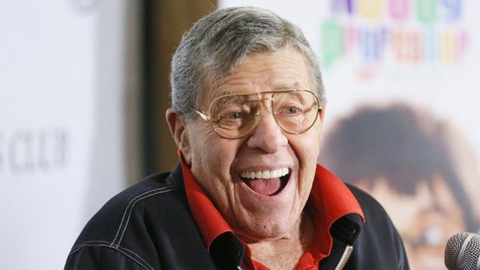 Muere Jerry Lewis, legendario comediante y actor, a los 91 años