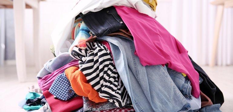 Nueve tips para cuidar la ropa y zapatos que te van a salvar la vida