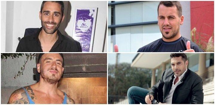 Los 5 tipos m s piratas de la far ndula argentina for Chimentos de la farandula argentina