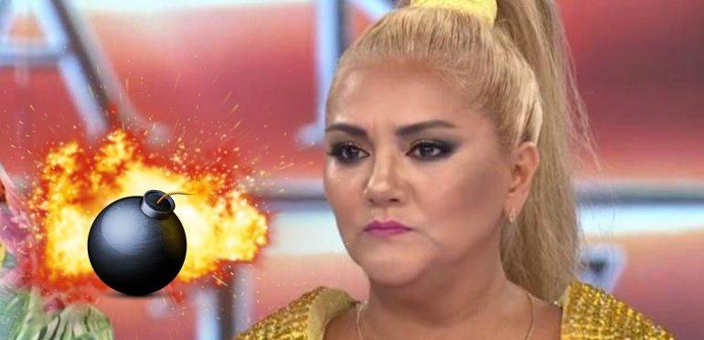 ¡Escándalo en la sala de maquillaje de Bailando! La Bomba Tucumana atacadísima con una bailarina