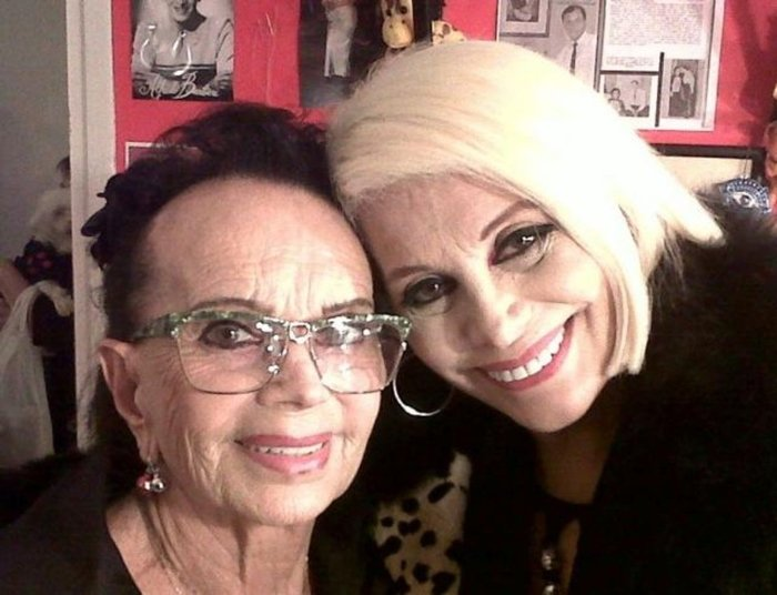 El duro momento de la mamá de Carmen Barbieri