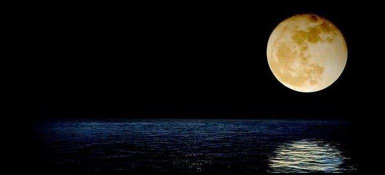 Hoy hay s per luna c mo sacar las mejores fotos for Hoy hay cambio de luna