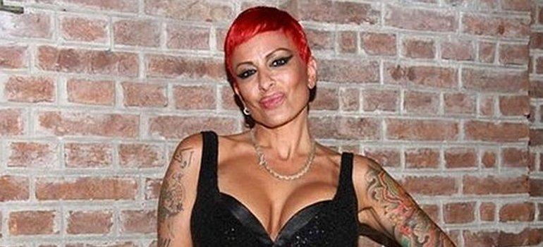 Daniela Cardone nude 933
