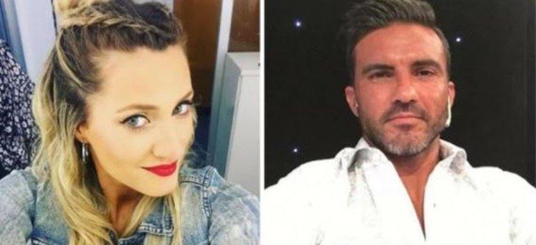 Se terminaron las mentiras: Fabián Cubero y Mica Viciconte están juntos, ¡y hay pruebas!