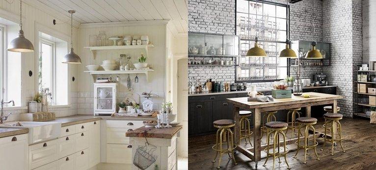 Pared de cocina sin azulejos elegant ahora se llevan las - Paredes cocina sin azulejos ...