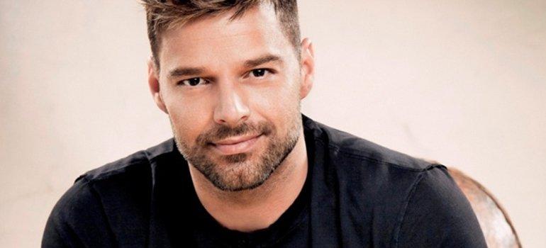 Ricky Martín aseguró que su ex novia sabía que él era gay