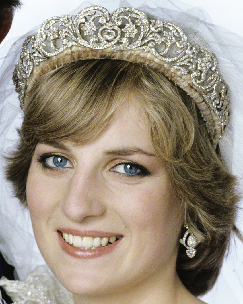 Spencer Tiara () Princess Diana 2