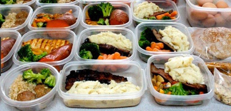 C mo armar viandas saludables para los chicos for Buscar comidas caseras