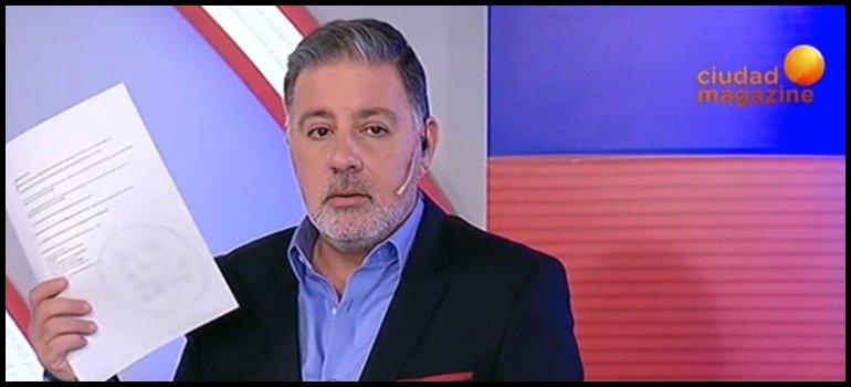 ¡BOMBA! Fabián Doman mostró los cuatro nombres de famosos involucrados en la causa por abuso en Independiente