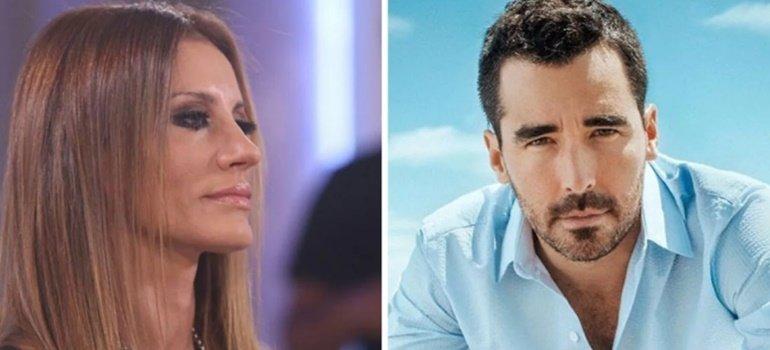 Natacha durísima contra Nacho Viale: