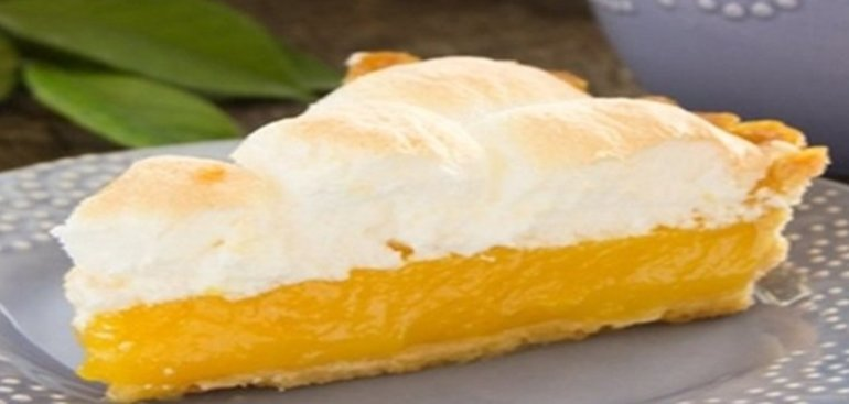 Lemon Pie diet