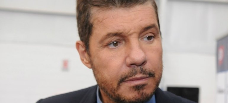Marcelo Tinelli se mostró a favor del aborto legal: