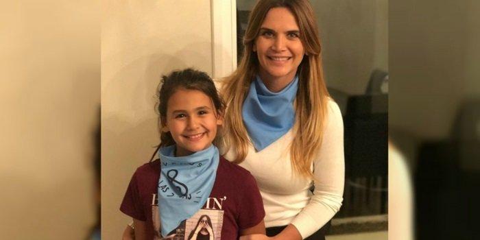 Amalia Granata Hablo Sobre El Aborto Y Aseguro Que Es Feminista