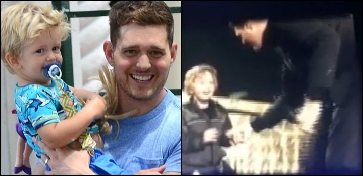 michael buble y noah