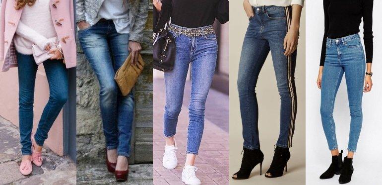 9cd198e4775 Estos son los jeans que no te pueden faltar este Invierno 2018