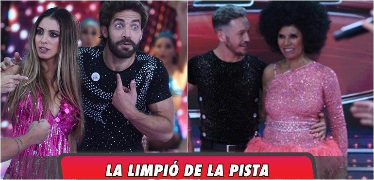 Benjamin Alfonso arrasó en el telefónico y sacó a Anamá Ferreira del certamen: La imprevista reacción de Joel Ledesma