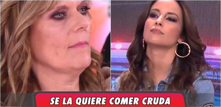 ¡La pelea que faltaba! La madre de Laurita le puso los puntos a Lourdes Sánchez... y le dijo de todo