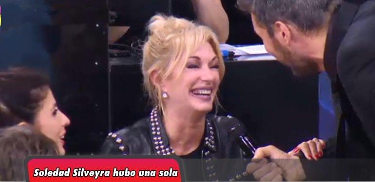 Yanina Latorre borracha, fue escrachada por Tinelli